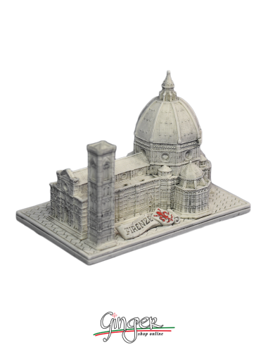 Florence Cathedral - base 5.5 in. x...