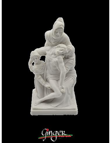 Pietà Bandini o Pietà Fiorentina - 17 cm