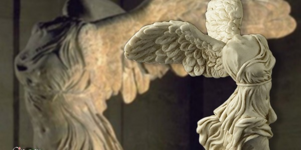 Nike or Winged Victory